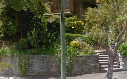 1/31-33 Gillies Street, Wollstonecraft NSW