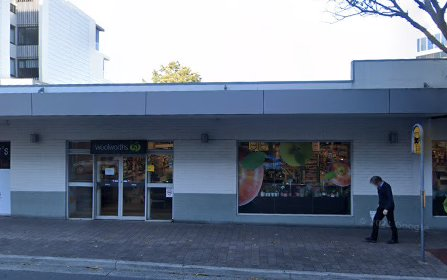 14/8A Rangers Rd, Neutral Bay NSW