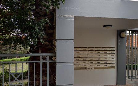 106/28 West Street, North Sydney NSW