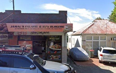 1/88 Auburn Road, Auburn NSW