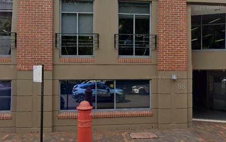 1/88 Cumberland Street, Sydney NSW