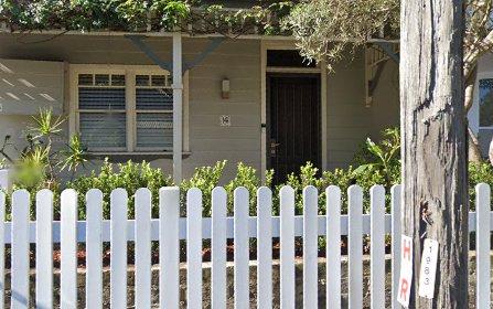 14 Union Street, Balmain East NSW