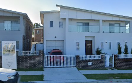 74 Bolton St, Guildford NSW 2161