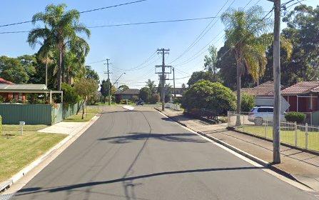 Larkhill Ave, Riverwood NSW