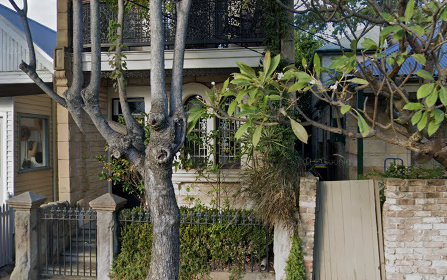 16A Quirk Street, Rozelle NSW