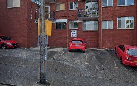 5/54 Hornsey St, Rozelle NSW 2039