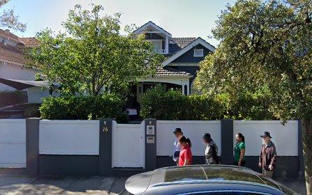 74 Newcastle Street, Rose Bay NSW