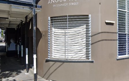 7/99-107 Stanley St, Darlinghurst NSW 2010