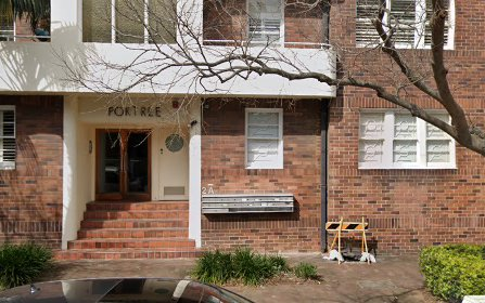 7/2a Darley Street, Darlinghurst NSW