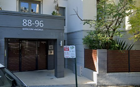17/88 Barcom Avenue, Darlinghurst NSW