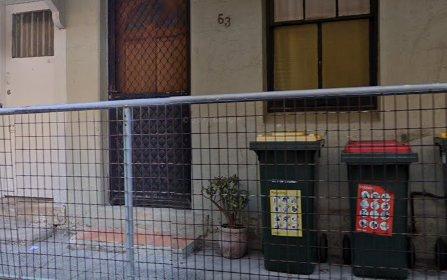 51 Hackett St Street, Ultimo NSW