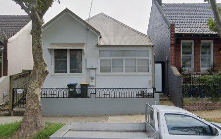 206 Trafalgar Street, Annandale NSW