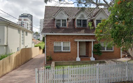 19 Woodside Avenue, Burwood NSW
