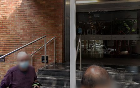308/437 Bourke St, Surry Hills NSW 2010