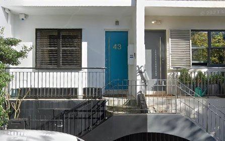 41 Flinton Street, Paddington NSW