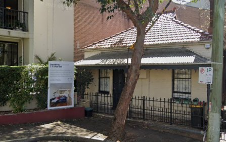 12/11-21 Rose Street, Chippendale NSW