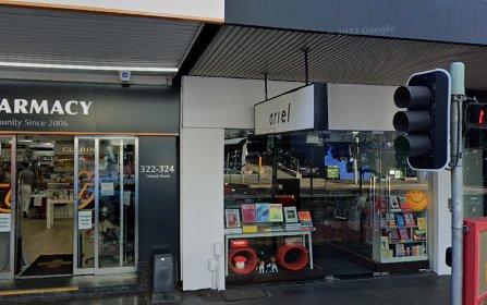 1/326 Oxford Street, Paddington NSW