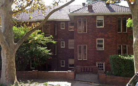 10/281a Edgecliff Road, Woollahra NSW