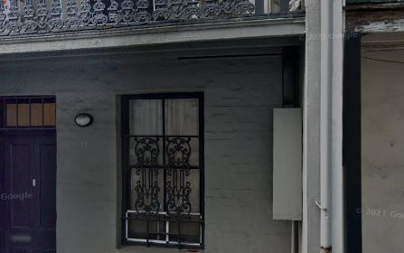 11 Little Queen St, Chippendale NSW 2008