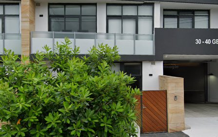17/30-40 George Street, Leichhardt NSW