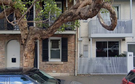 94 Arthur St, Surry Hills NSW 2010