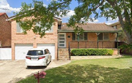 15 Middlehope Street, Bonnyrigg Heights NSW 2177
