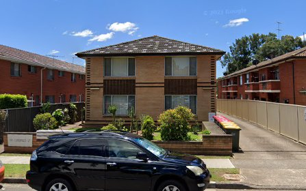 3/121 Longfield Street, Cabramatta NSW