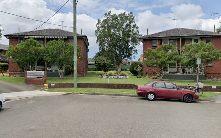 35/1 Fabos Place, Croydon Park NSW