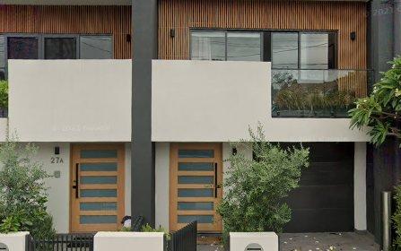 27 Fairfowl St, Dulwich Hill NSW 2203