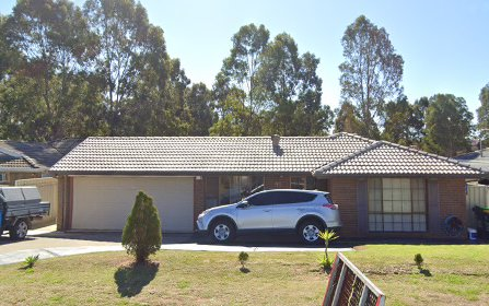 52 Keppel Cct, Hinchinbrook NSW 2168