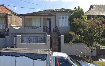 15 Challis Av, Dulwich Hill NSW 2203