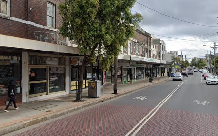 4/24-26 Glen Street, Marrickville NSW