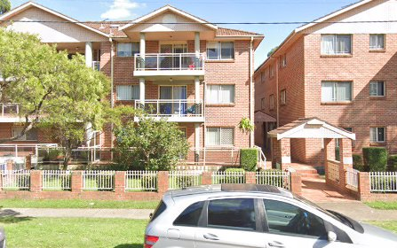 16/6 Sir Joseph Banks Street, Bankstown NSW
