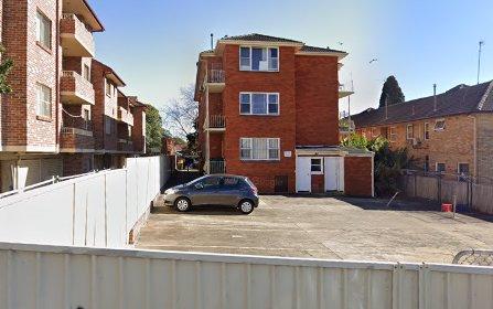 7/6 Hill Street, Campsie NSW