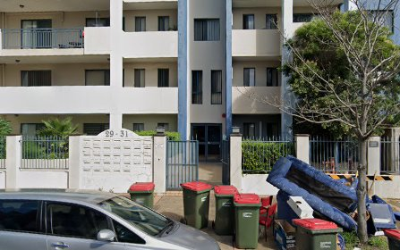 32/29-31 Castlereagh St, Liverpool NSW 2170
