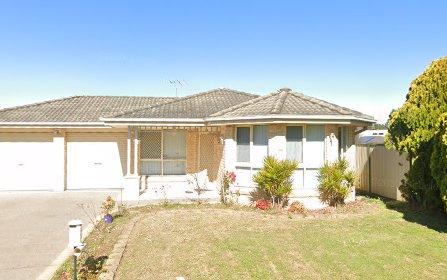 20 St Peters Close, Hinchinbrook NSW