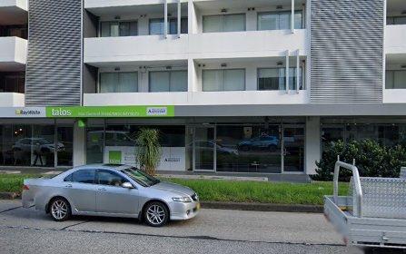 19/585 Canterbury Road, Belmore NSW