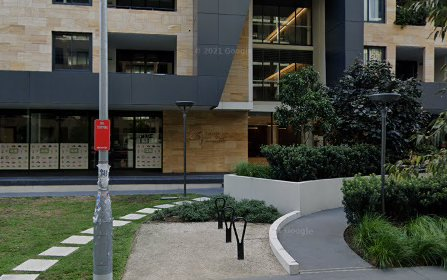 Level 5/2 Muller Lane, Mascot NSW