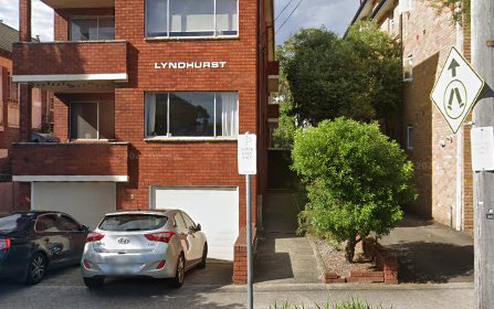 2/8 Carr Street, Coogee NSW