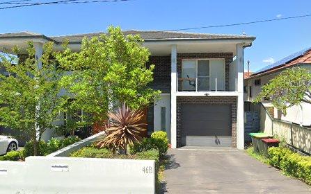 46B Forsyth Street, Kingsgrove NSW