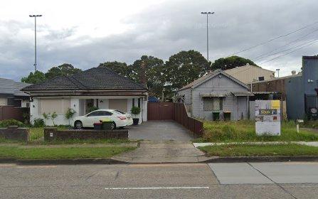 1477 canterbury road, Punchbowl NSW