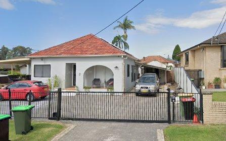 2 Claribel St, Bankstown NSW 2200