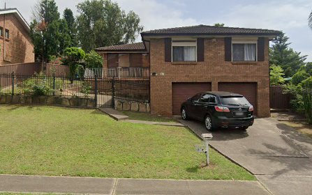 17 DEERWOOD AVE, Liverpool NSW