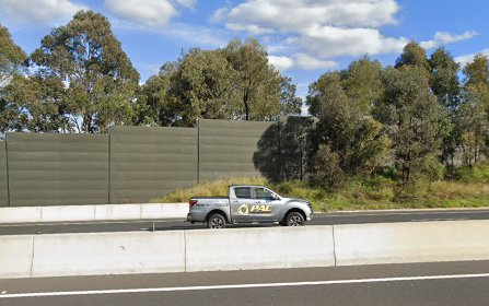99 (Lot 2902) Hennessy Avenue, Moorebank NSW