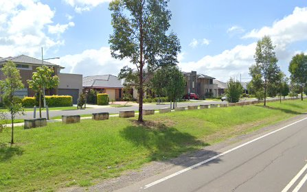 Lot 316 Evergreen Drive, Oran Park NSW 2570