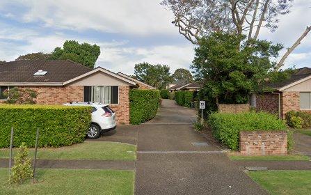 2/21aburra Rd, Caringbah NSW 2229
