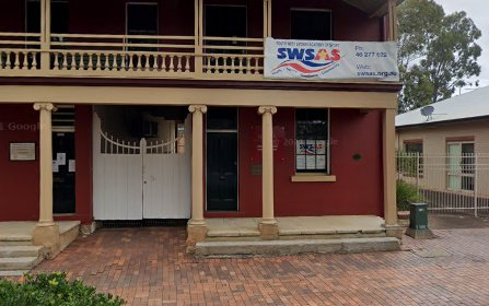 298 Queen St, Campbelltown NSW 2560