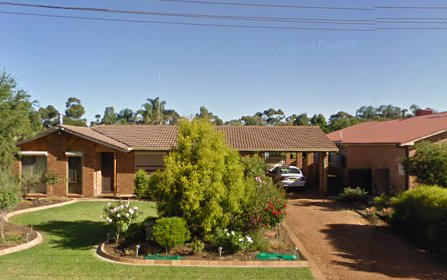8 FORNER STREET, Griffith NSW