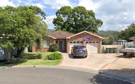 9 Fortescue Court, Albion Park NSW