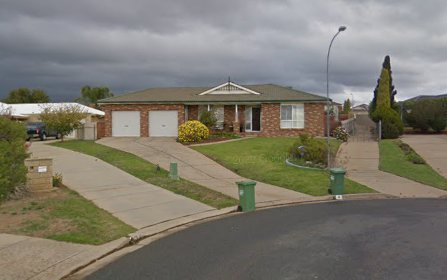 4 Chisholm Place, Lloyd NSW 2650